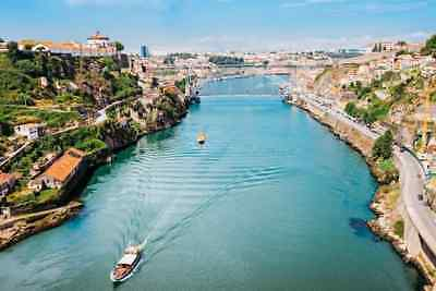 Boat trip Douro river ticket - Portugal - avaliable from april til octuber