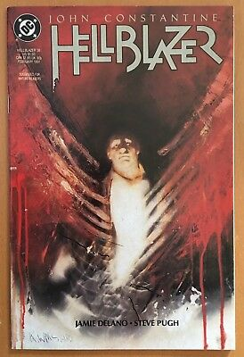 Hellblazer #38 (1991) DC VF/NM Condition