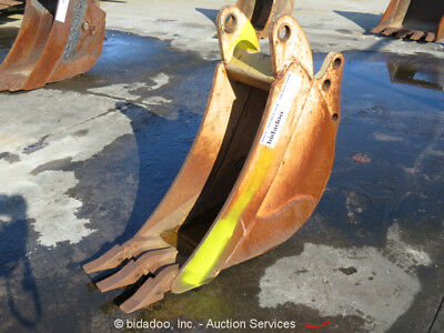 "12"" Bucket Attachment For Backhoe loader"