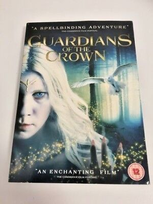 Guardians of the Crown *New/sealed fantasy film DVD* FREEPOST/ FULLY GUARANTEED*