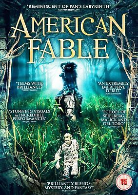 American fable- fantasy film *New/sealed DVD* FREEPOST/FULLY GUARANTEED*