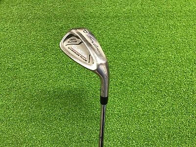 NICE Tommy Armour Golf 845s OVERSIZE PLUS PITCHING WEDGE Right RH Steel STIFF PW
