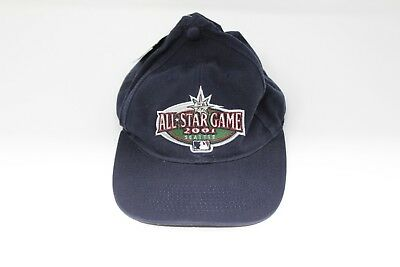 the latest f59a0 e2ad0 SEATTLE MARINERS 2001 MLB All Star Game Jersey , Hat & Mug ...