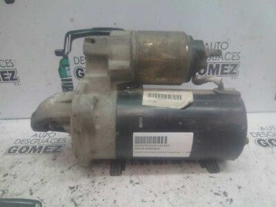 MOTOR ARRANQUE VOLVO V70 FAMILIAR 2.5 Turbodiesel 1996 132695