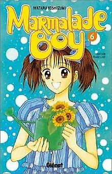 Marmalade Boy. Tome 6 by Wataru Yoshizumi | Book | condition acceptable