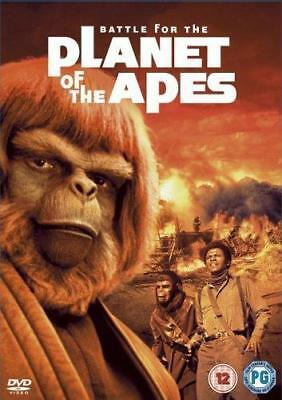 Battle for the planet of the apes *New/sealed DVD *FREEPOST/ FULLY GUARANTEED*