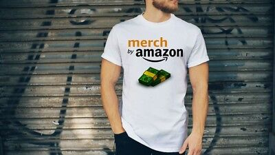MERCH BY AMAZON NEW APPROVED ON Account WITH TAX 0%