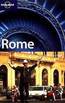 Rome. City Guide (Lonely Planet Rome) by Duncan Garwood | Book | condition good