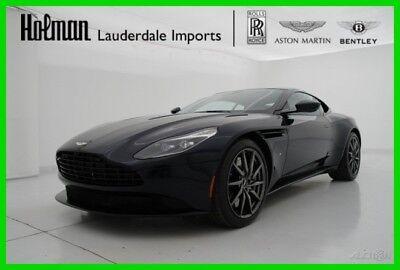 2017 Aston Martin DB11 DB11 V12 LAUNCH EDITION COUPE 2017 17 ASTON MARTIN DB11 V12 LAUNCH EDITION COUPE * BRAND NEW * MSRP $260k+