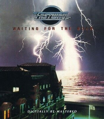 Fastway - Waiting For The Roar (CD Used Very Good)