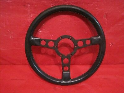 1975 1976 1977 1978 1979 1980 1981 Firebird Trans Am Steering Wheel Blue Oem