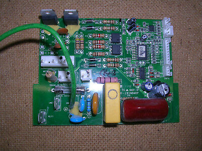 Rexel Auto+ 100 Shredder PCB Circuit Board, Shredder Repair Part