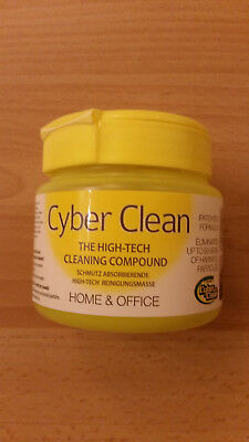 Cyber Clean Home & Office | Reinigungsmasse | 145 g Dose