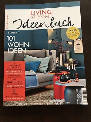 Living At Home Ideenbuch 2018 Ostseesuchecom
