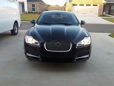2010 Jaguar XF Premium car for sale used (Salvage Title/for export only/parting out. Car runs and drive