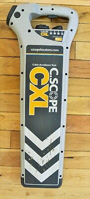 C Scope CXL Precision Cable & Pipe Cable Avoidance Tool Locator