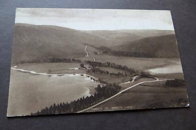 ST MARYS LOCH c1909 Viewed from the East