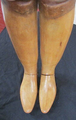 GOOD QUALITY WOODEN RIDING BOOT TREES wooden stretchers
