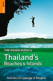 The Rough Guide to Thailand s Beaches  &  Island... | Book | condition very good