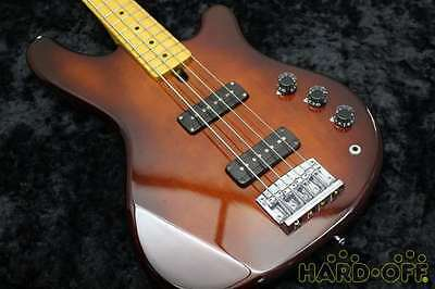 YAMAHA SB800 Japan Vintage Electric Bass Guitar with Soft Case From JAPAN