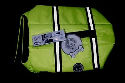 Vivaglory Dog Life Jacket - Size Medium - NEW with Tags