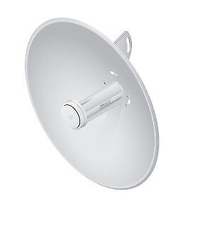 Ubiquiti Networks PBE-M5-400 bridge/repeater 1000 Mbit/s White - PBE-M5-400