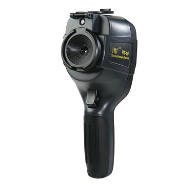 Hti HT-18 3.2inch 220 x 160 Handheld IR Digital Thermal Imager Detector SMART