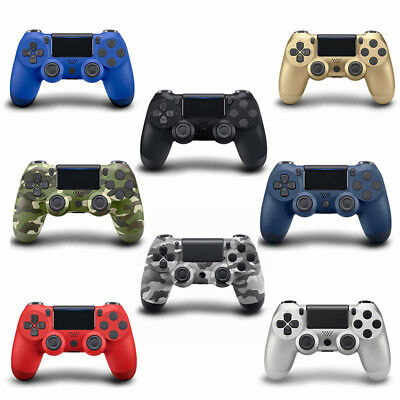 Generation For PlayStation4 Sony DualShock PS4 Wireless Bluetooth Controller 2nd