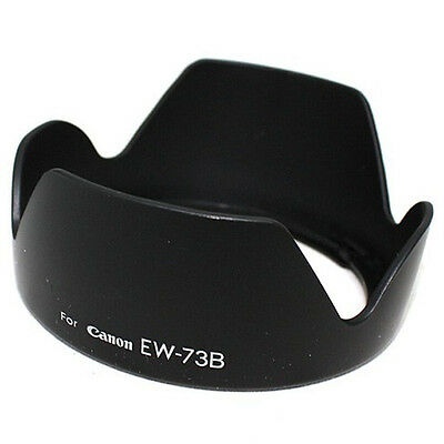 Camera Lens Hood EW-73B EW73B for Canon EF-S 18-135mm f/3.5-5.6 IS STM USA