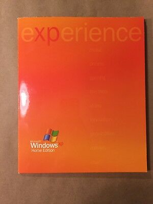 Microsoft Windows XP Home Edition 2002 (SP2) With Product Key