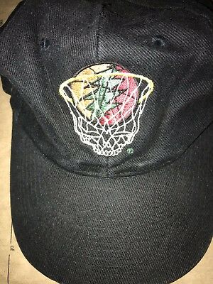 Vintage Grateful Dead 1996 Lithuania Team Hat