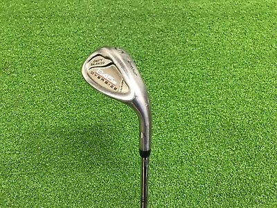 NICE Tommy Armour Golf 845s OVERSIZE SAND WEDGE Right RH Steel Tour Step 3 STIFF