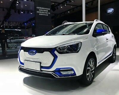 2018 Other Makes  2018 SUV/Electric Car
