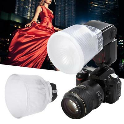 New Universal Cloud Lambency Flash Diffuser Reflector Accessory with 3pcs Cover