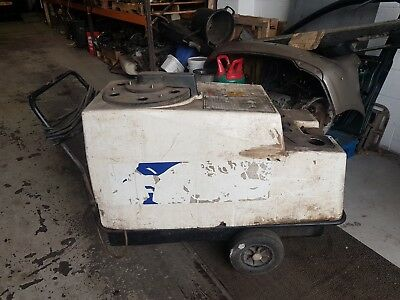 Steam Cleaner/Jet Wash for Spares and Repairs