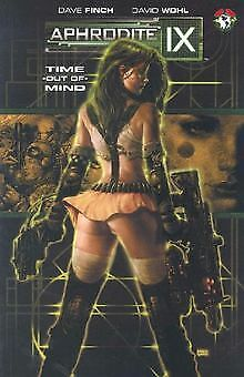 Aphrodite IX by David Wohl | Book | condition very good