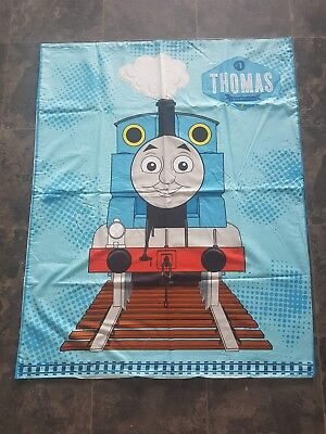 Thomas The Tank Engine Cot Doona Cover - NEW - HANDMADE