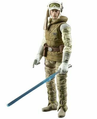 STAR WARS BLACK Series BASIC Figure LUKE SKYWALKER In HOTH TAKARA TOMY Japan