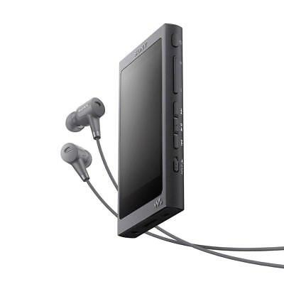 Sony NW-A45HN High Resolution Walkman MP3 Player Neu in OVP