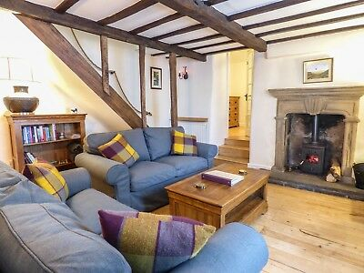 HOLIDAY COTTAGE Derbyshire, Fri-Mon weekend break, sleeps 5 in Peak District