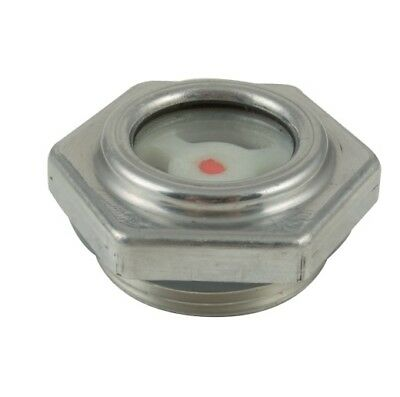 "Hydraulic Fluid Oil Tank Level  Indicator 1-1/4""bspp"