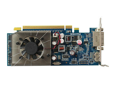 Dell NVIDIA GeForce 405 512MB GDDR3 Video Card VH86X