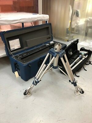 Brand New Mobile CMM Faro Arm with Laser Line Probe and 3D Scanning