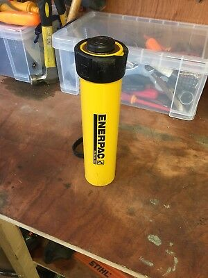 Enerpac RC-106 10 Ton Jack Used Once