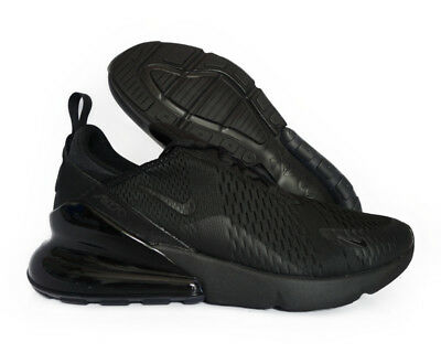 Nike Air Max 270 Triple Black AH8050 005 |