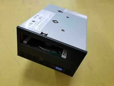 IBM 3583-L72 Tape Library System Total Storage L to SCSI Tape Drive