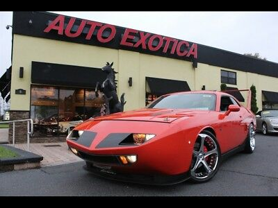 2009 Challenger Superbird SRT8 2009 Dodge Challenger SRT8 5 Speed Manual 2-Door Coupe