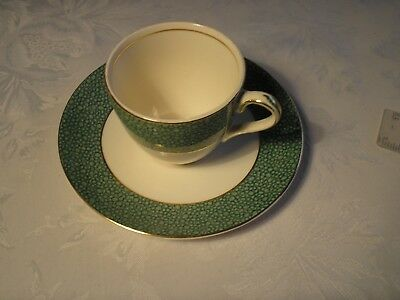 Vintage Cup and saucer made by J & G Meakin England.