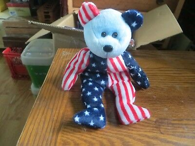 Beanie Babies Ty...NEW WITH TAGS