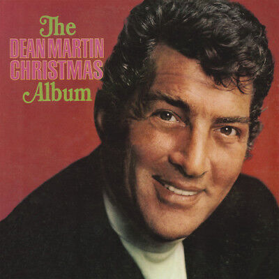 DEAN MARTIN **The Dean Martin Christmas Album *BRAND NEW CD!!